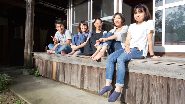 私たちが、神山塾KATALOGコースです。-2ヶ月経った今、改めてご挨拶させて頂きます-