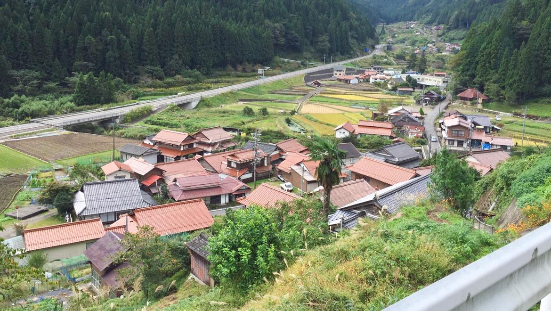 人がつなげる、地域がつながる −広島県・上多田集楽との交流レポート−