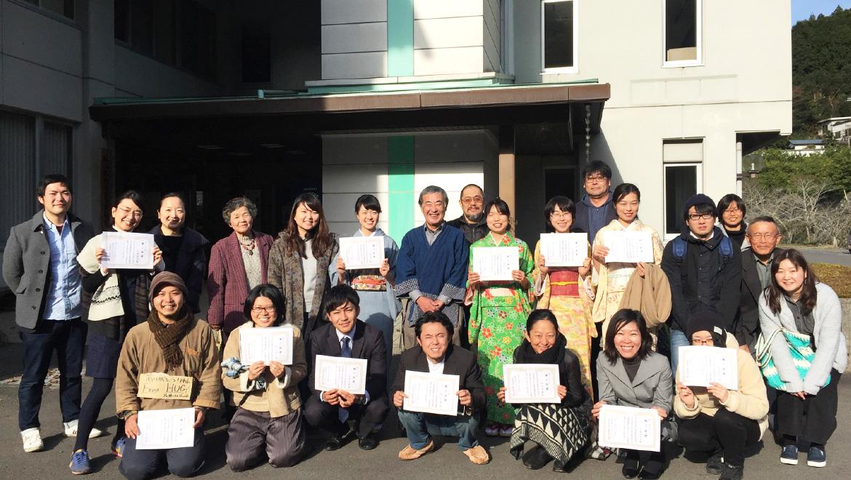 内側から見る神山塾 -運営スタッフによるあとがき- Epilogue of the 8th Kamiyamajuku by Management Staff