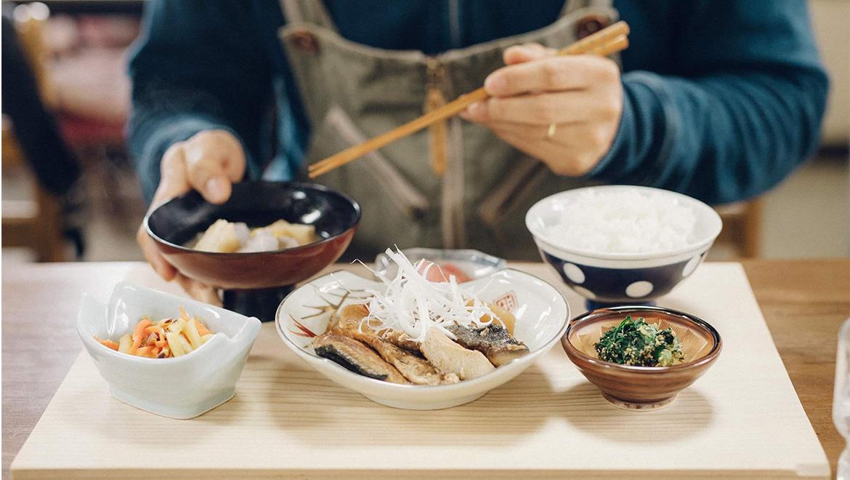 渋谷食堂-1日限定、開店しました!-