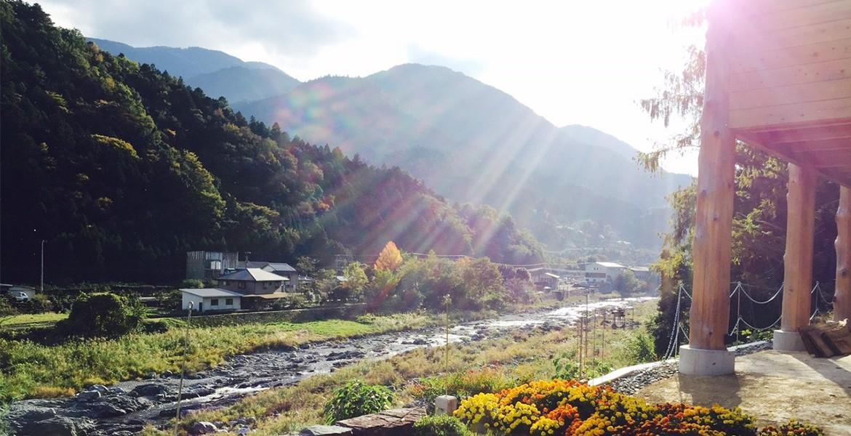 【受付終了】2017年度、神山塾募集開始します!