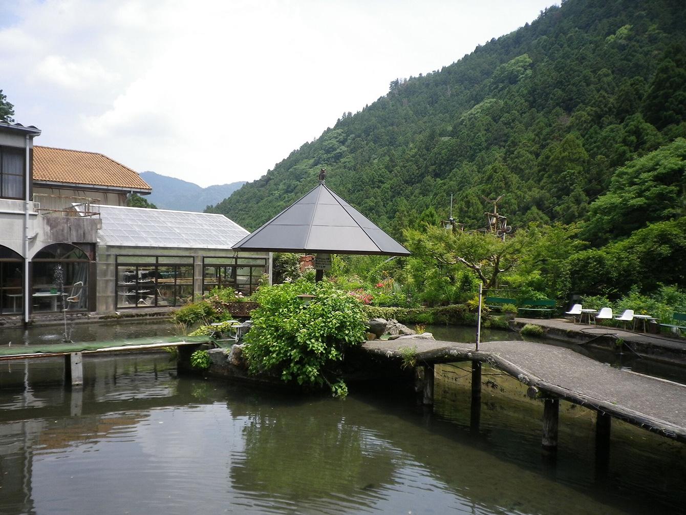 神山塾では、最初の1か月はスキーランドホテルで共同生活をする。みんなの心のふるさと的場所であり、私のオアシス。