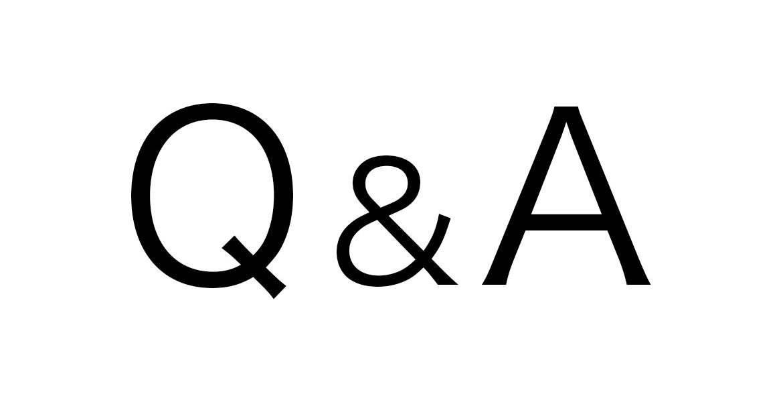 神山塾Q&A