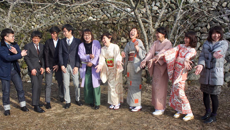 「神山塾 KATALOGコース」とは何だったのか−担当者・前田の振り返り−