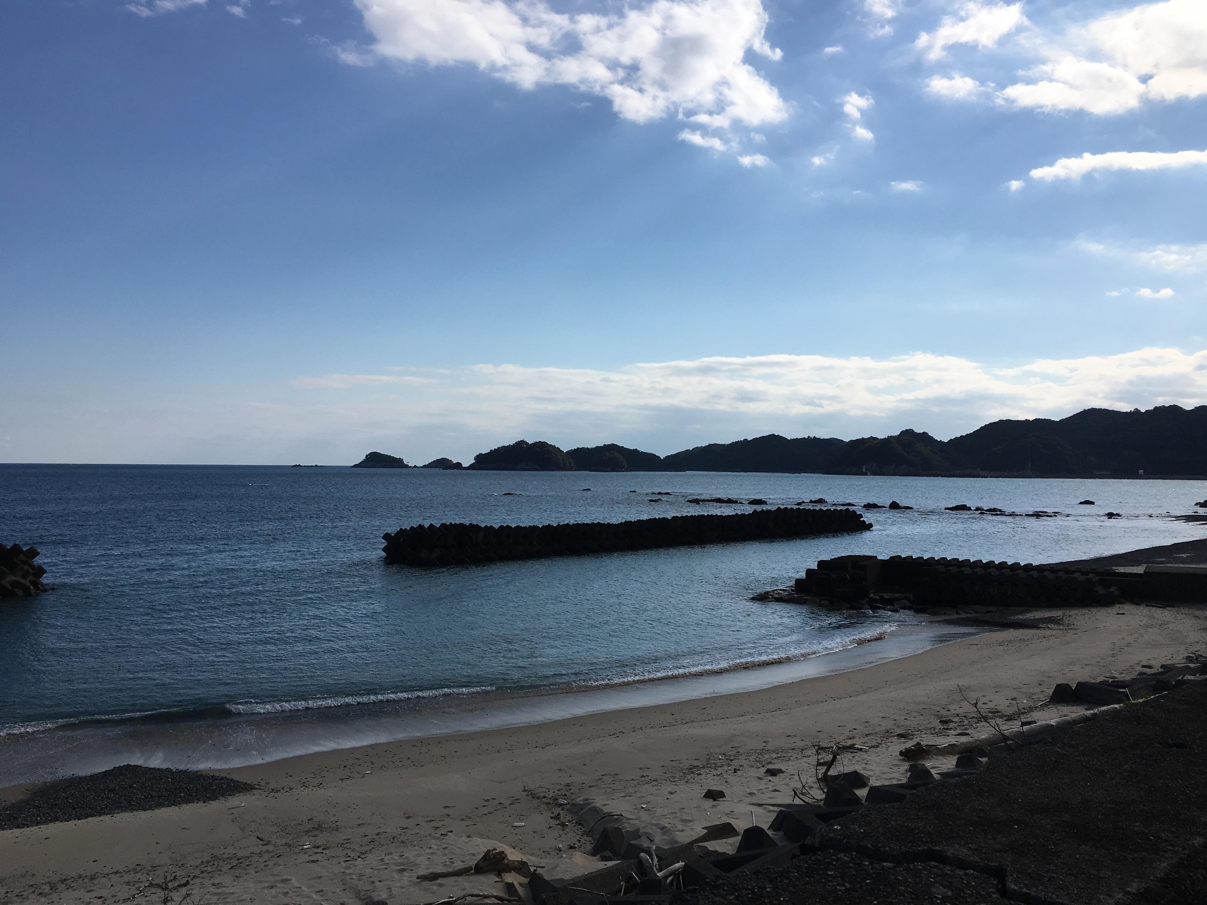 海陽町の「海」の魅力を探る −遊び・観光編−