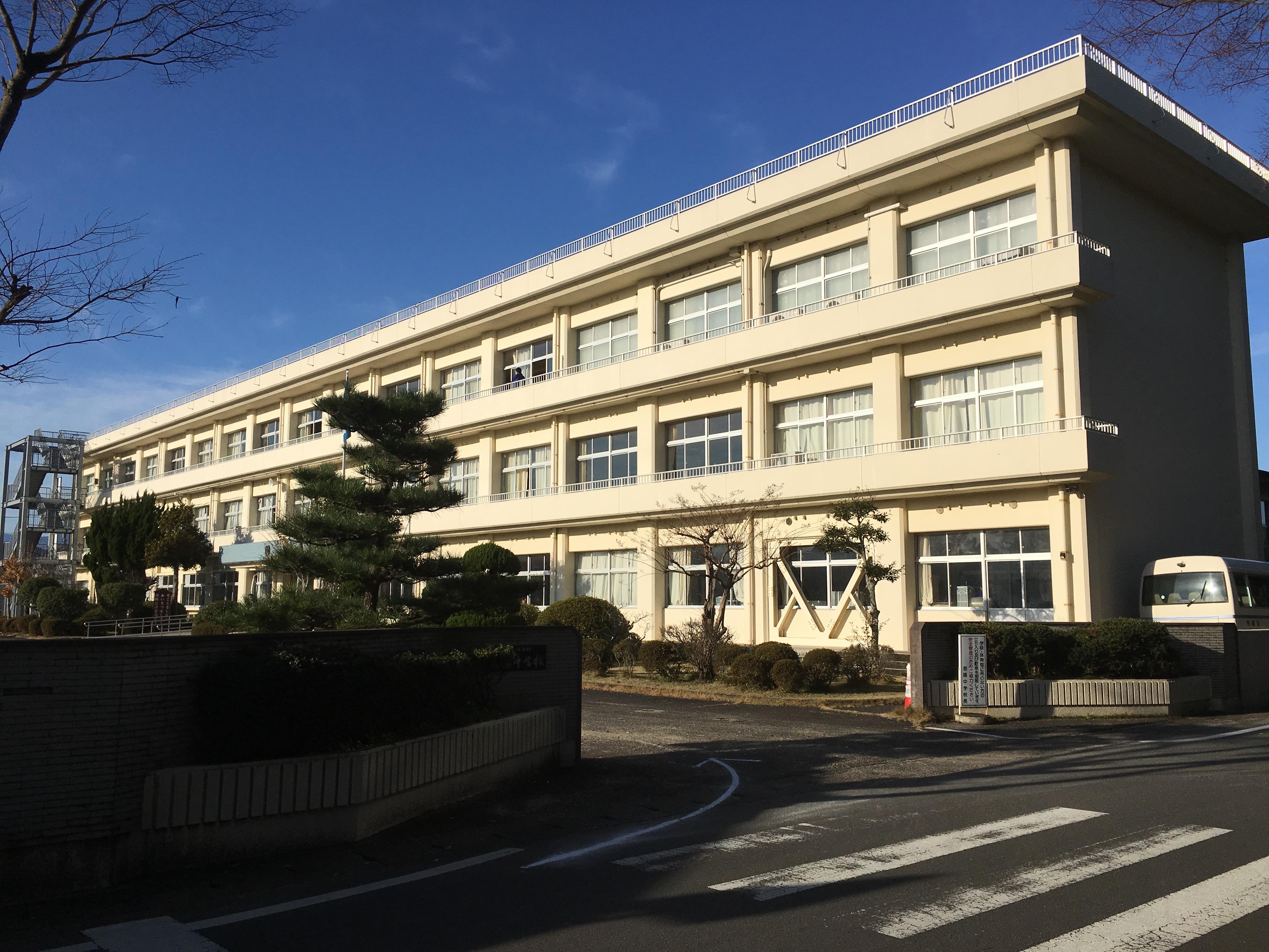 海陽中学校 総合学習レポート –地域の魅力を、自分たちの手で届けること-