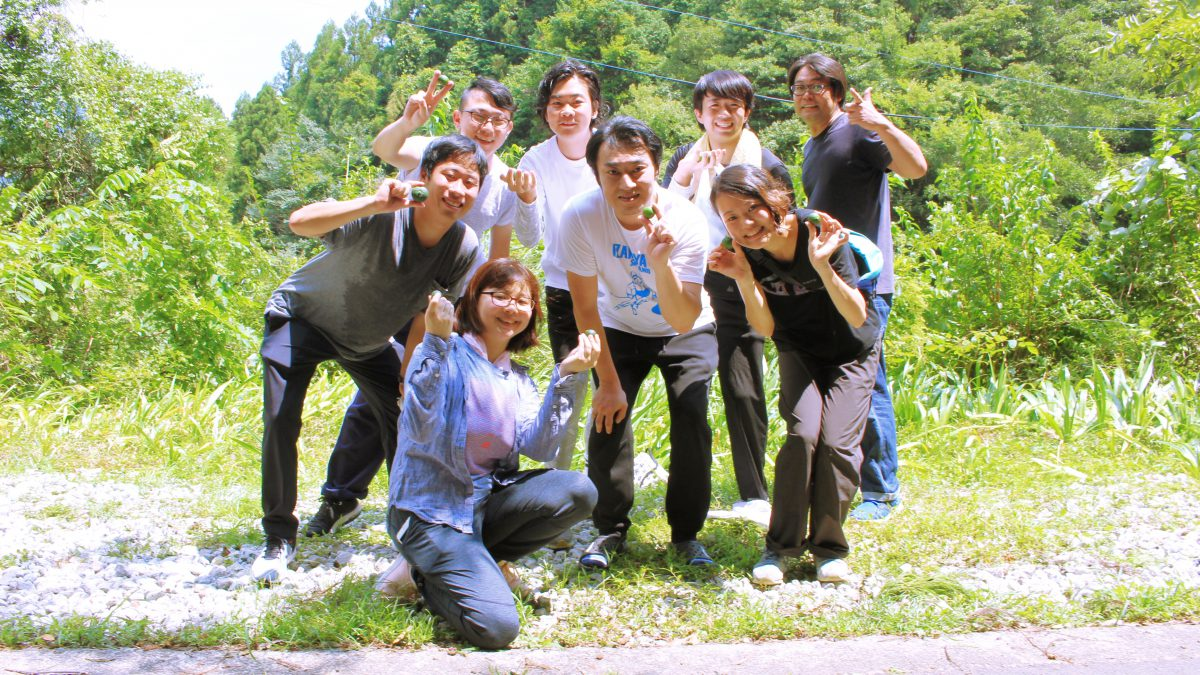 【EVENT REPORT】Learning Journey in 神山