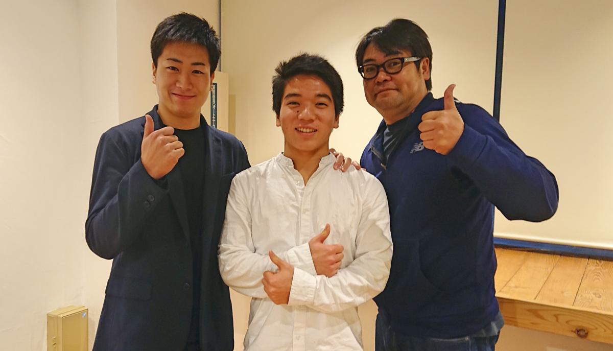 【イベントレポート】高校生向けLearning Journey in 神山