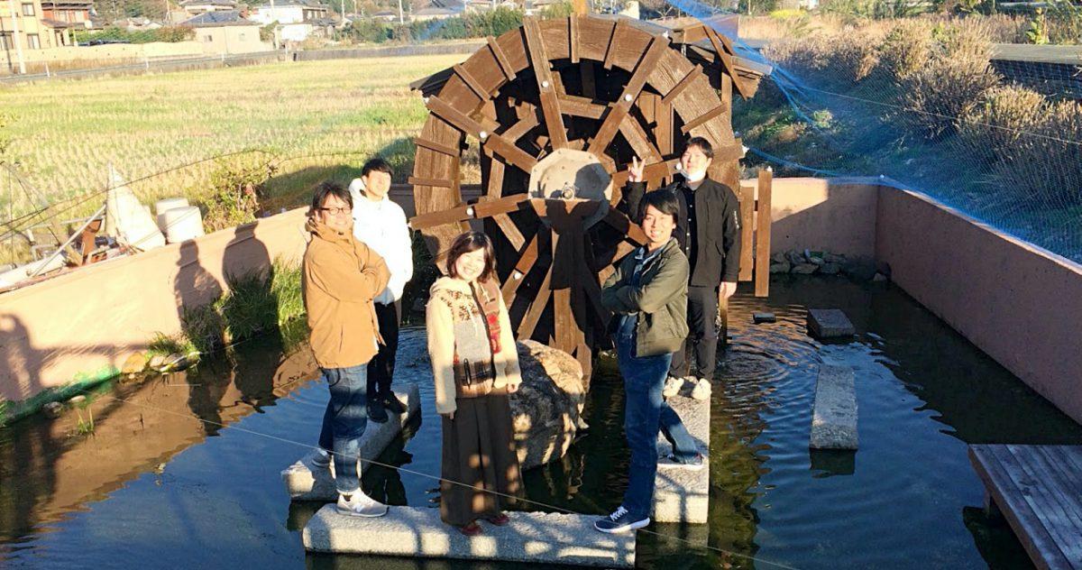 【イベントレポート】Learning Journey in SEIYO(愛媛県西予市)(1)