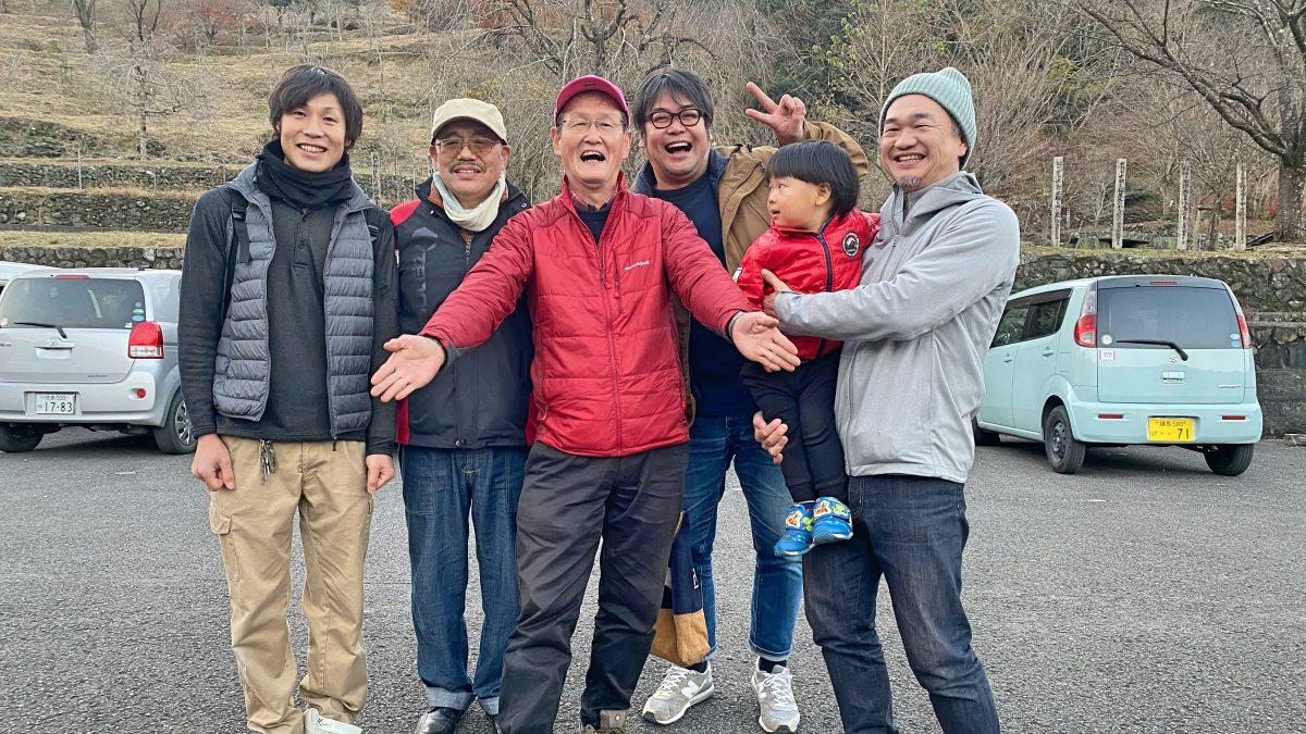 未来を創る若者と共に神山へ−  私がリレイションで働くということ−(後編)
